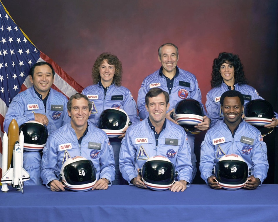 Astronauts Likely Survived Challenger Explosion - YouTube