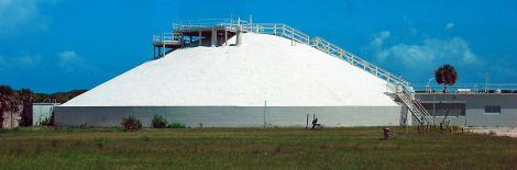 Launch Complex 34 Blockhouse