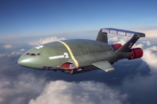 Thunderbird 2.